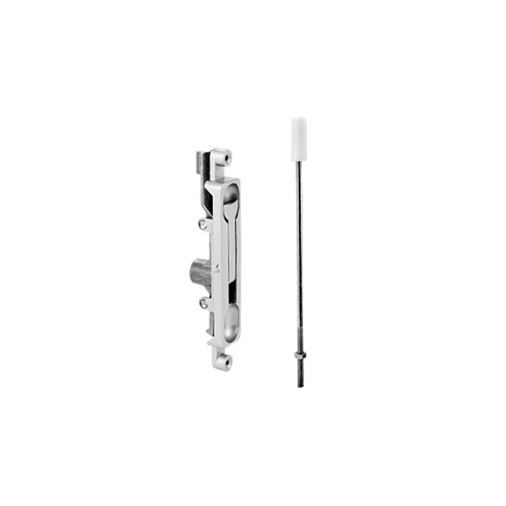 Don-Jo 1550 Aluminum Doors Flush Bolt