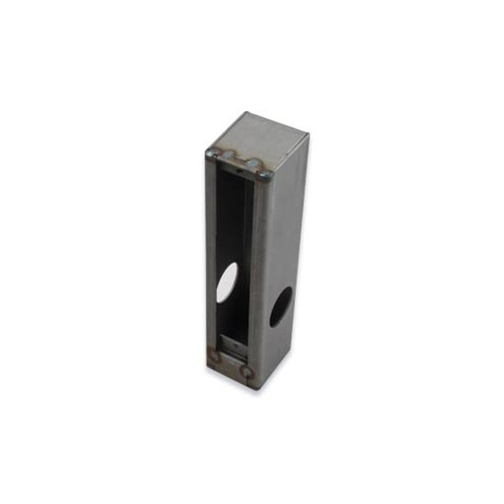 Keedex K-BXA/R Weldable Gate Box for Adams Rite