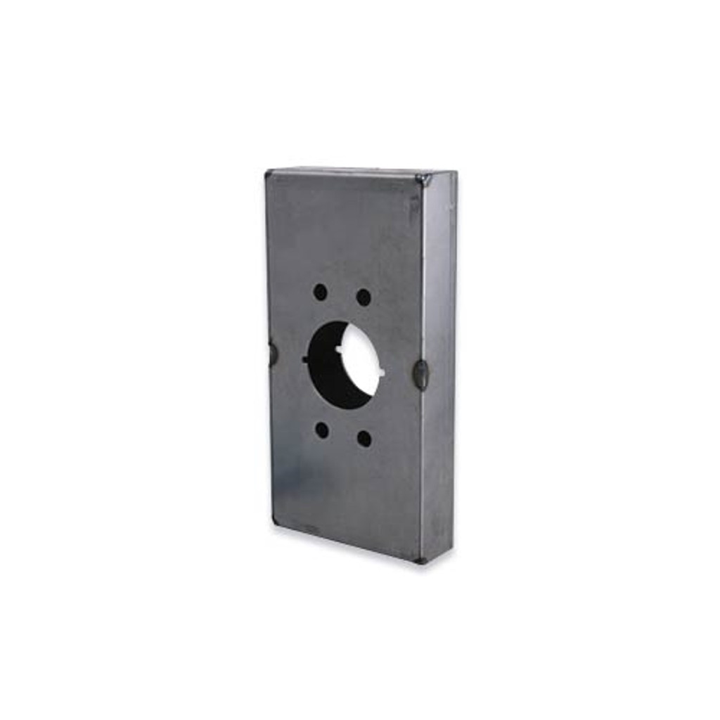 Keedex K-BXED-V22 Von Duprin Model 22 Exit Device Weldable Gate Box