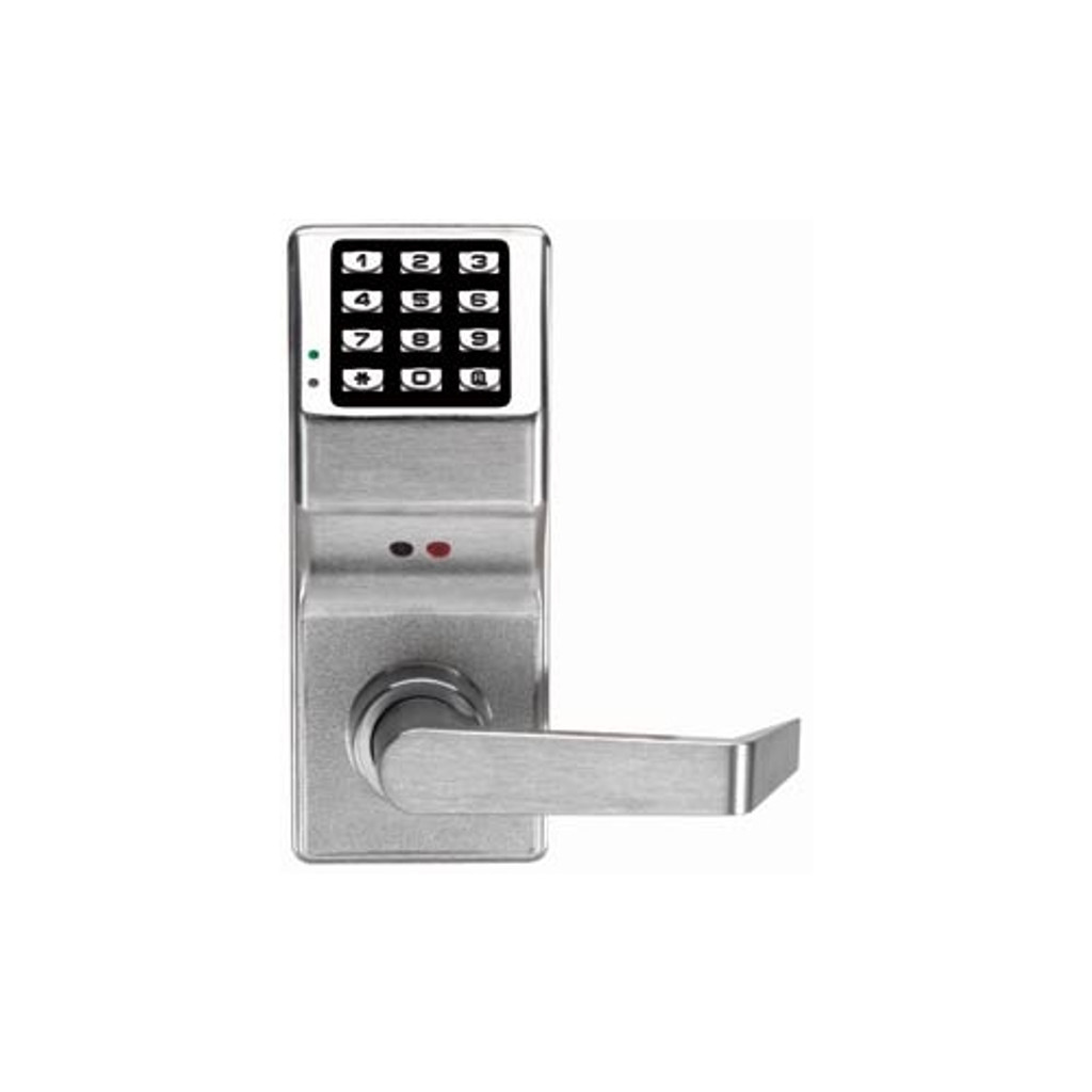 Alarm Lock DL2800 Trilogy Weather Resistant Keyless Audit Trail Security Lock