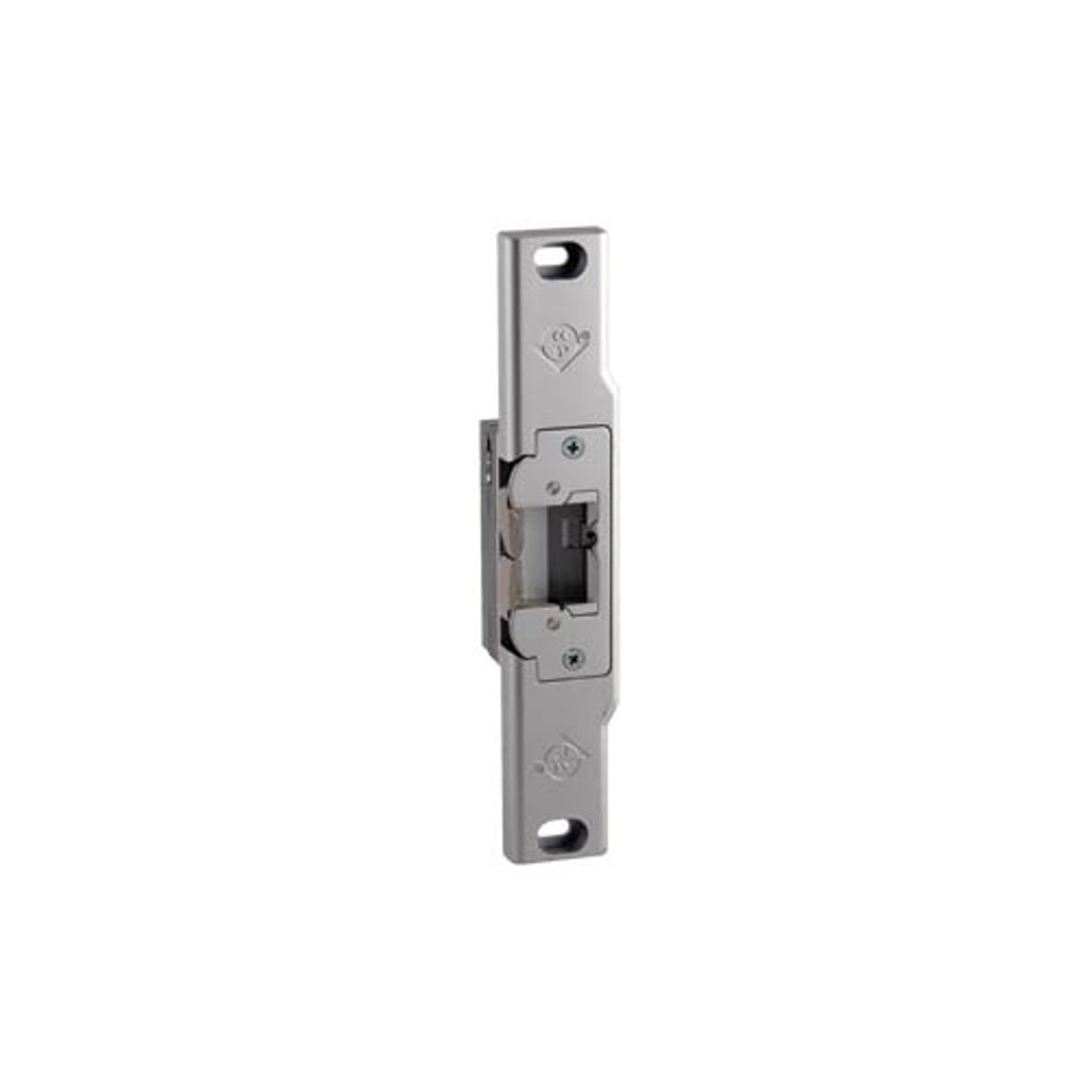 "Adams Rite 74R2-130 UltraLine Electric Strike for Narrow Stile Rim Exit Devices w/ 1/2"" Bolt"