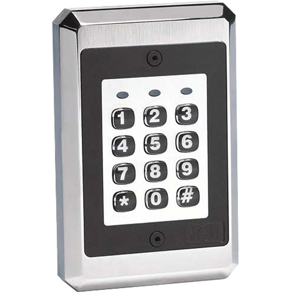 IEI 212IL Stand Alone Keypad