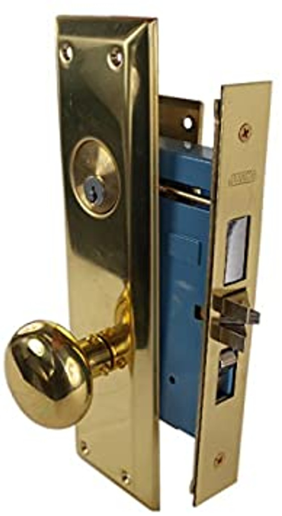 Marks USA 71A Mortise Lock