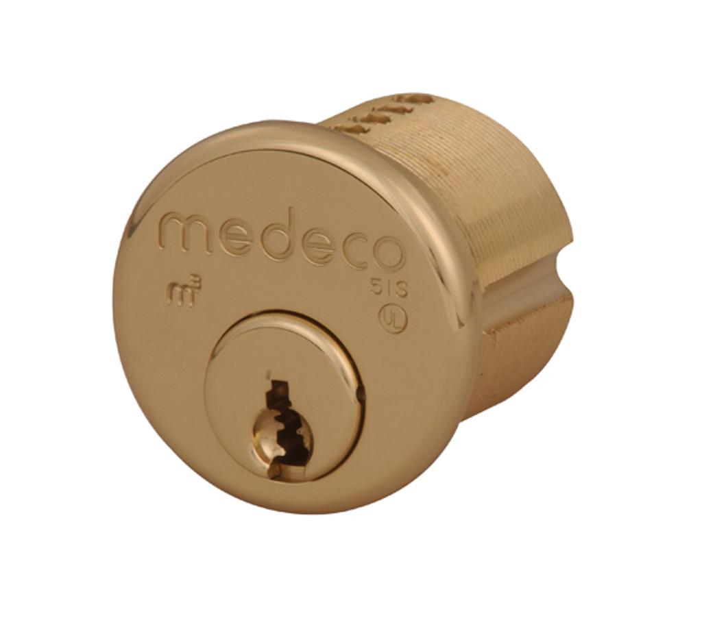 Medeco Mortise Cylinder