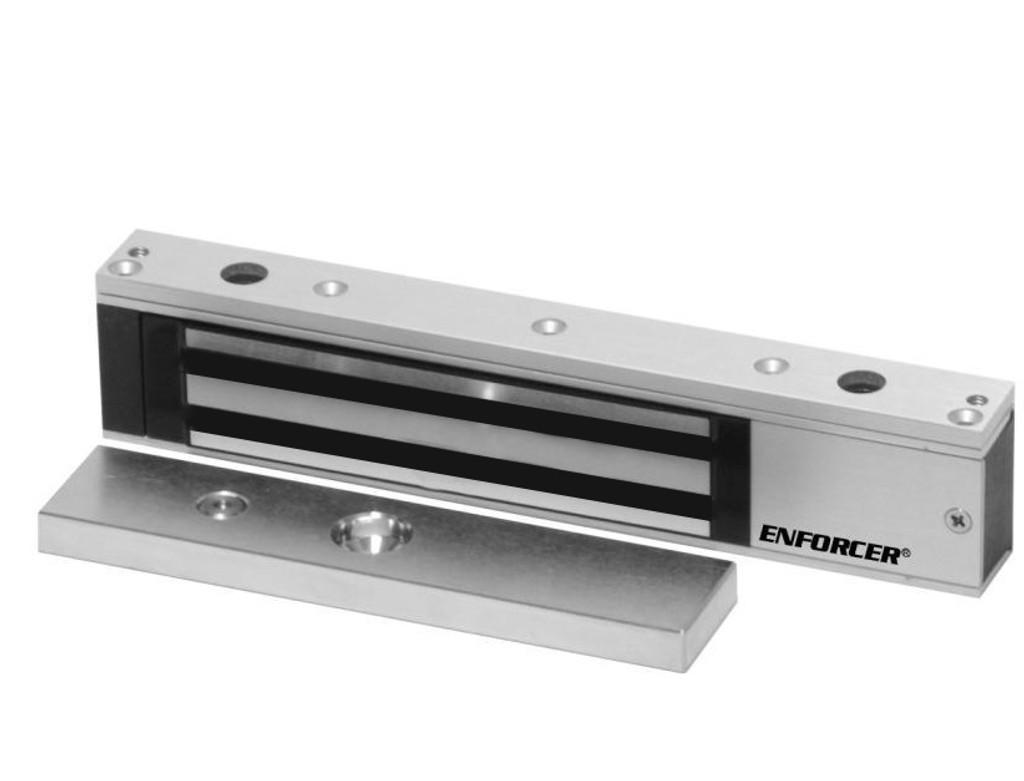 Seco-Larm Enforcer E-941SA-600 600lb Electromagnetic Lock