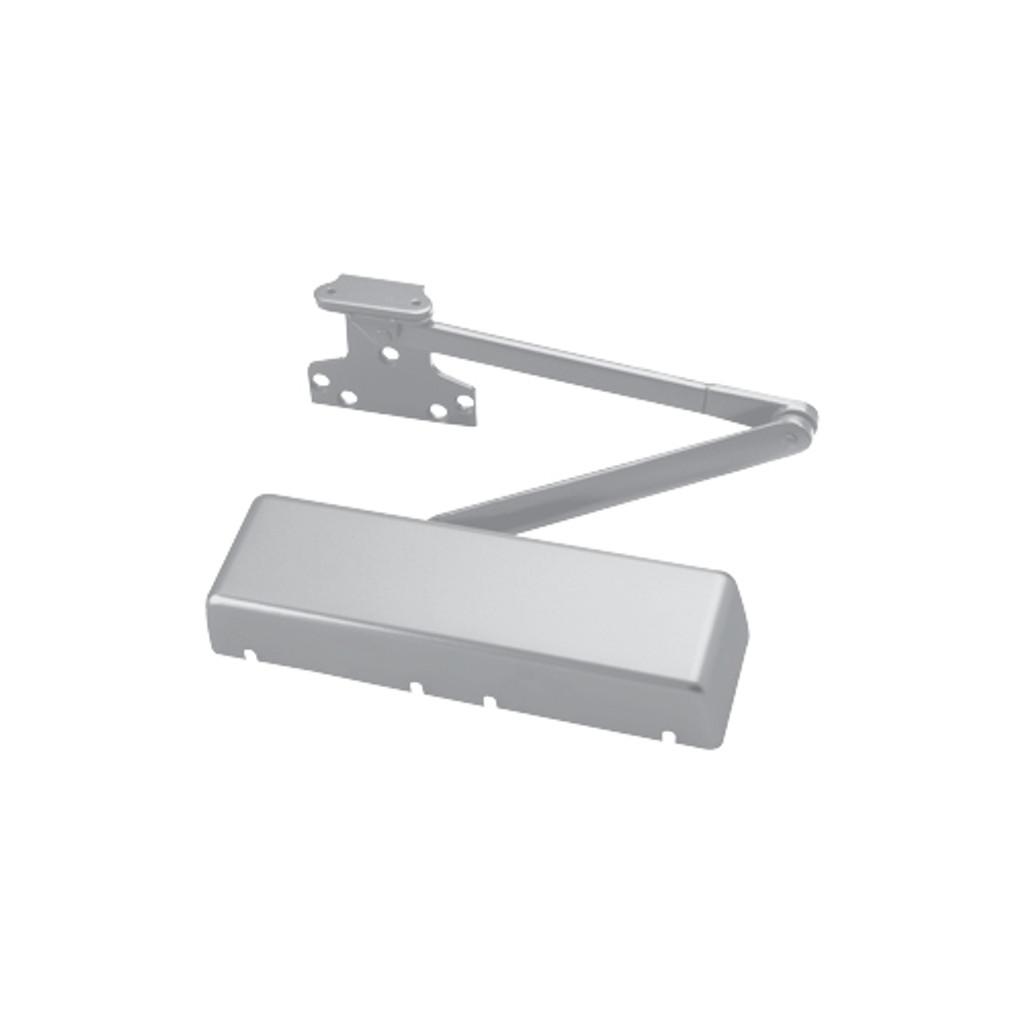 Arrow DC516 Heavy Duty Surface Applied Door Closer (aluminum)