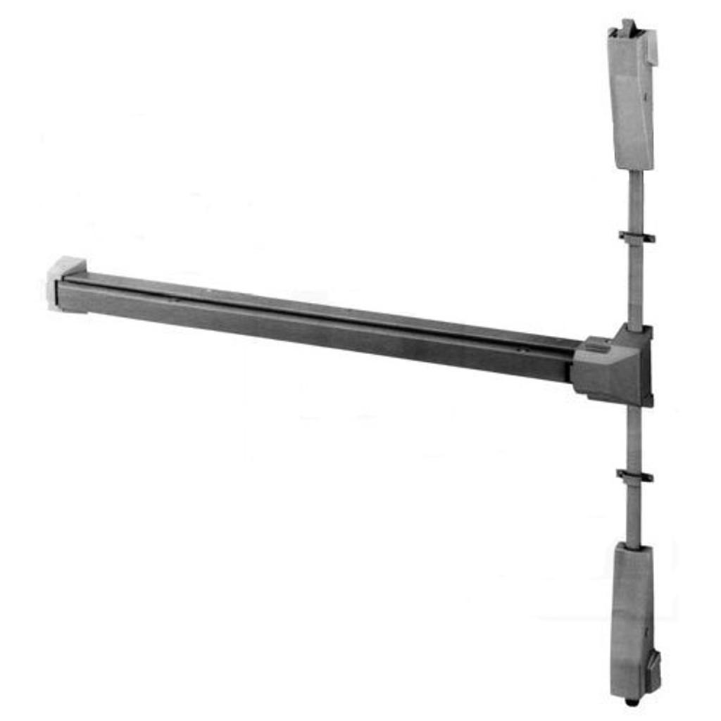 Corbin Russwin ED8400-689 Surface Vertical Rod