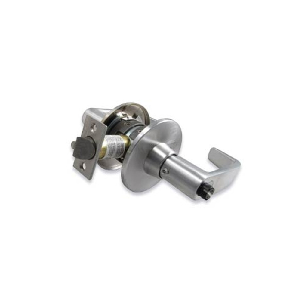 Sargent 11 Line Series Single Cylinder SFIC Bored Lock