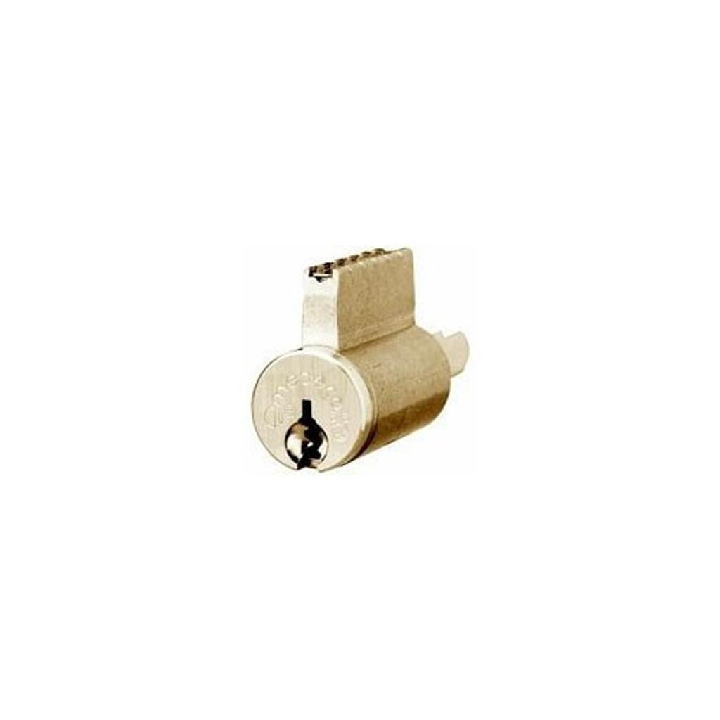 Medeco 20J009S4-26-DLQ M3 BiLevel Cylinder for Schlage Deadbolt