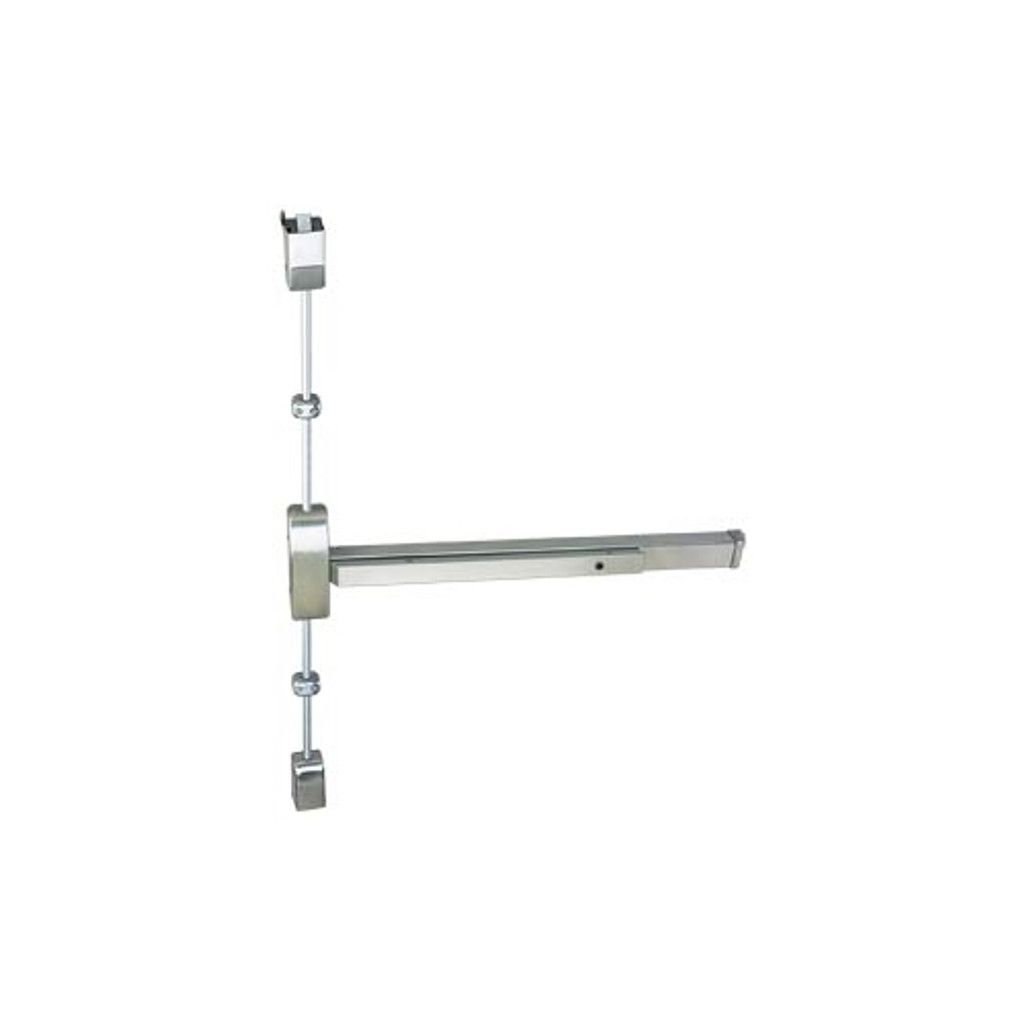 Cal-Royal 9860-V-3684 36'' Surface Vertical Rod Exit Device