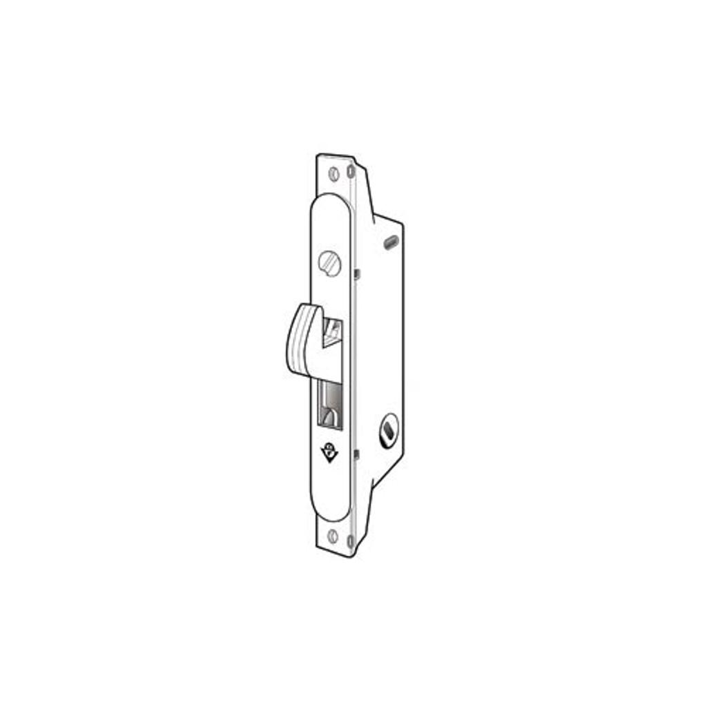 Adams Rite MS1847-02-630 Sliding Door/Window Deadlock