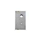 Keedex BXMOR5 Mortise Lock Box - Baton 1900 Baldwin Weldable Box