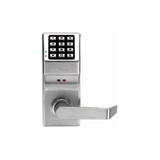 Alarm Lock DL2800 Trilogy Weather Resistant Keyless Audit Trail Security Lock