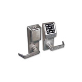 Alarm Lock DL4100 Trilogy Privacy Digital Keypad Lock