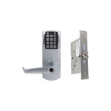 Kaba PowerPlex P2000 P2067XS-LL-626-41 PowerStar Self Powering Mortise Lock w/ Deadbolt