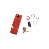 Arrow 100 Series 110-RD Pilfer Exit Door Alarm Without low battery alert feature