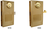 Marks USA Woven Wire Gate Lock