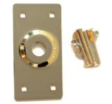 Progressive Hardware - Rim Lock Cylinder Guard