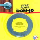 Don-Jo - SP-135 Scar Plate
