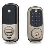 Yale Real YRD220 Living Touchscreen Deadbolt