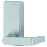 Von Duprin 230L-BE Lever Blank Trim for 22 Series Exit Device