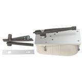 Rixson Model 28 Heavy Duty Center-Hung Floor Mounted Door closer