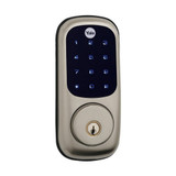 Yale YRD220 Z wave Touchscreen Deadbolt