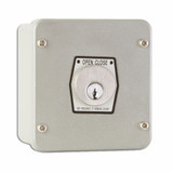 Camden CI-1K Series Industrial Key Switch