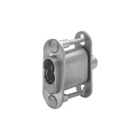 Olympus Lock 722S-26D-TBM SFIC SLIDING DOOR LOCK