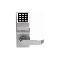 Alarm Lock DL2800IC Trilogy IC Weather Resistant Keyless Audit Trail Security Lock