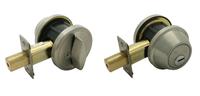Mul-T-Lock Cronus Single Cylinder Grade 2 Deadbolt w/ Thumb Turn