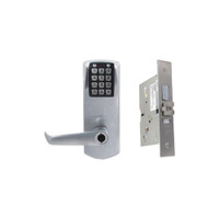 Kaba PowerPlex P2000 P2067XS-LL-626-41 PowerStar Self Powering Mortise Lock w/ Deadbolt