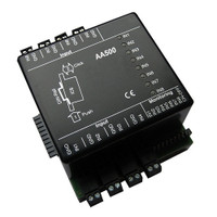 Kaba IC8 Embedded Access Extension Module