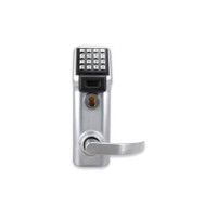 Marks i-Qwik Prox Series IQ7P/26D-W7-G1 I/C Housing Rim Exit Device Lockset