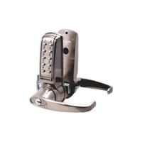 Codelocks CL4000 Series CL4210 Electronic Tubular Mortise Latchbolt Lock