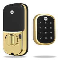 Yale Real Living Assure Lock SL