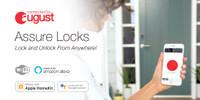 August Upgrade Kit for Assure Locks