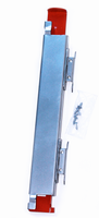 Progressive Hardware File Cabinet Locking Bar
