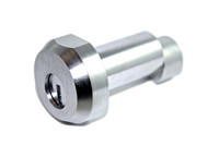 Medeco - Rolling Gate Lock 96-0136T-26-60