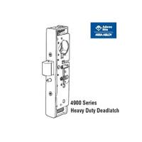 Adams Rite 4900 Heavy Duty Deadlatch