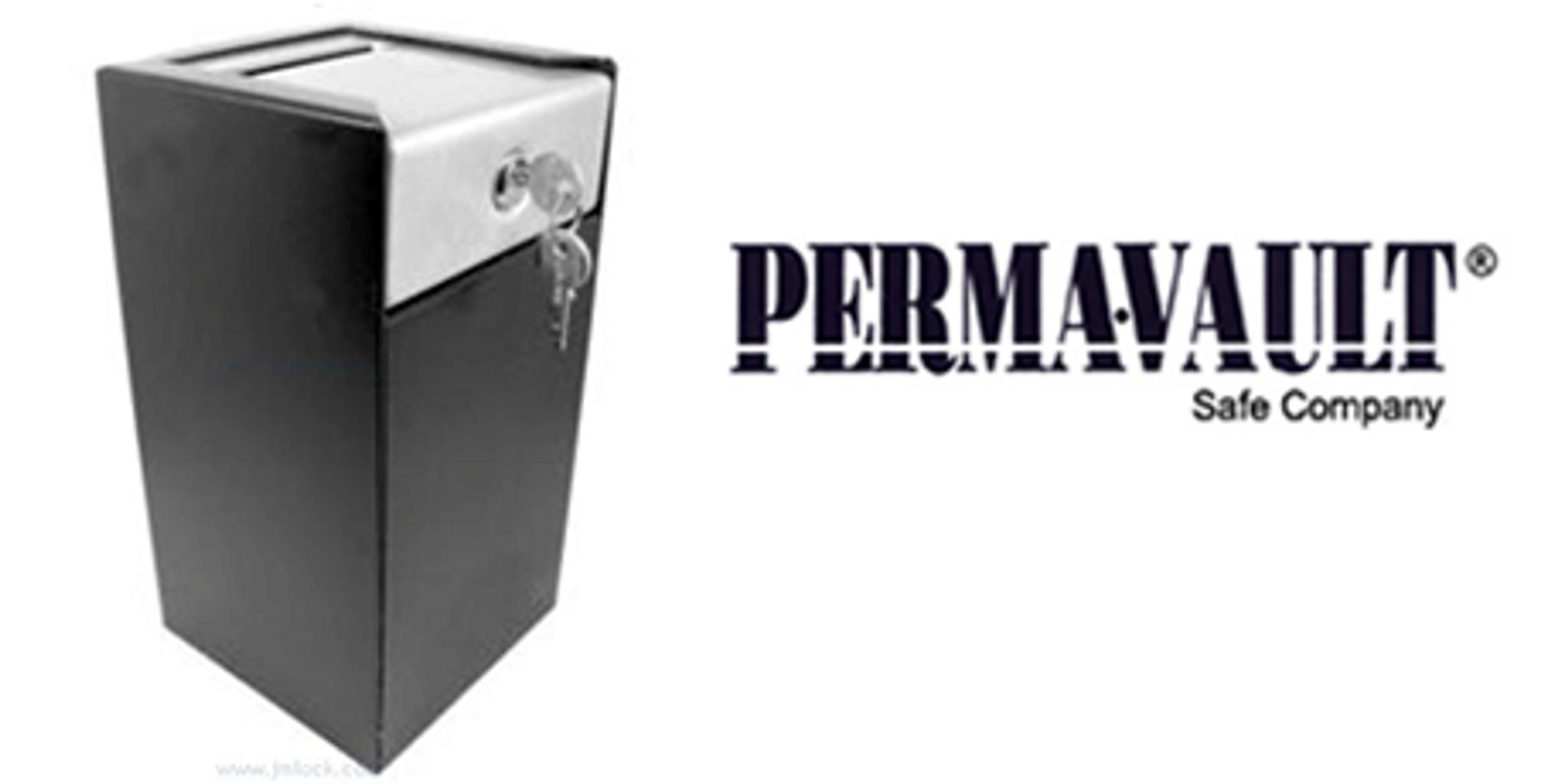 PermaVault
