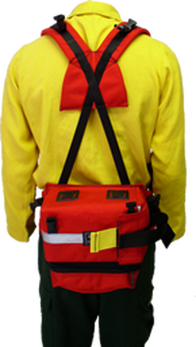 Top Load Pack - Bottom Only with Harness