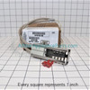 Part Number WP9753108 replaces 9751784, WP9753108 replaces 9751784, 9753108
