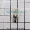 Part Number W10888319 replaces R-31244, W10809516, WPR-31244