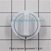 Part Number 131859104 replaces  131859105,  5303209898,  5303210340,  5303211163,  5303319290,  5303319291