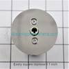 Part NuPart Number WB03K10287 replaces WB03K10215