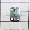 Part Number 134222900 replaces 131627500