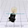 Light Bulb F612E5Y30AP
