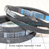 Belt Kit 12112425