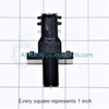 Part Number WP8524471 replaces 8270036, 8524471